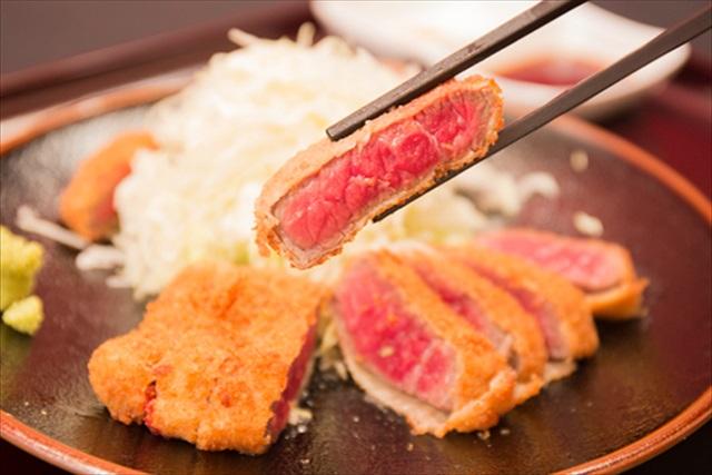 鹿児島市のランチは牛カツ・エビフライ・ハンバーグを定食で味わえる【ぎゅう太】充実したランチメニュー!鹿児島市でエビフライ・ハンバーグ定食を楽しもう!