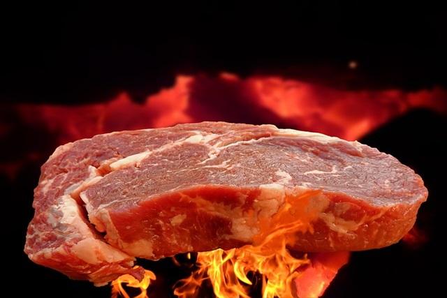 牛肉の焼き方を知って美味しく食べる